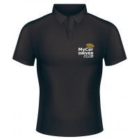 MyCar Driver Club Polo T-Shirt